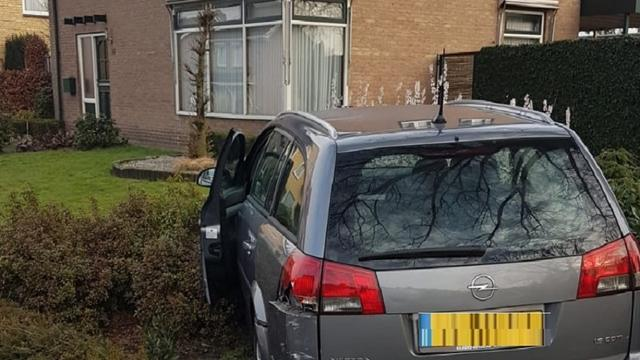 Gewonden bij schietpartij in Helmond en achtervolging tot in Deurne