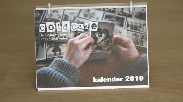 Twee Groningse moordzaken op nieuwe coldcasekalender