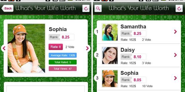 'Gehackte datingsite werkte aan app om andermans vrouwen te keuren'