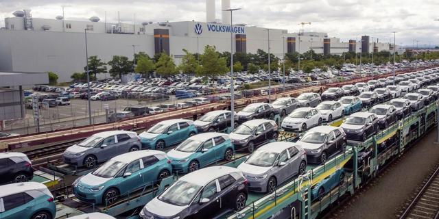 Europese Commissie legt Duits autokartel boete op van 875 miljoen euro