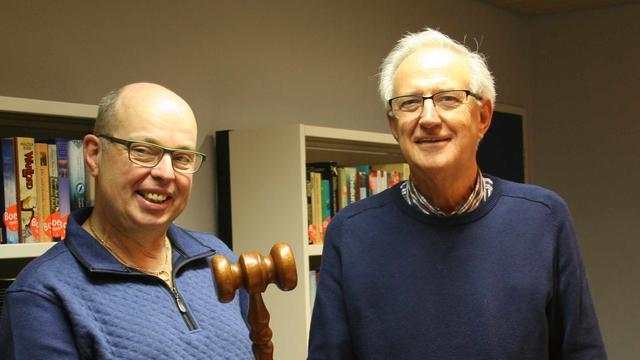 Gerard van Hassel nieuwe voorzitter Dorpsraad Wernhout