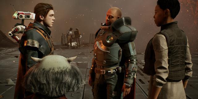 Ubisoft gaat nieuwe Star Wars-game maken; einde exclusiviteit EA