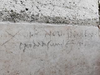 Archeologen baseren nieuwe theorie op vondst tekst