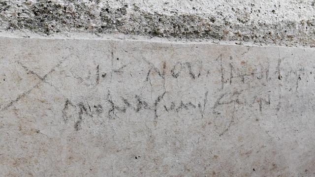 Vulkaanuitbarsting Pompeï mogelijk twee maanden later dan gedacht