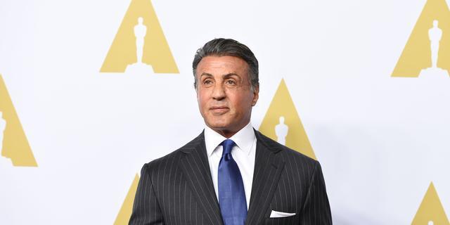Misbruikzaak tegen Sylvester Stallone geseponeerd