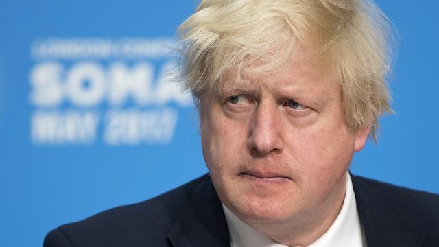 Boris Johnson wil 'pragmatische Brexit' en vreest 'no deal' niet