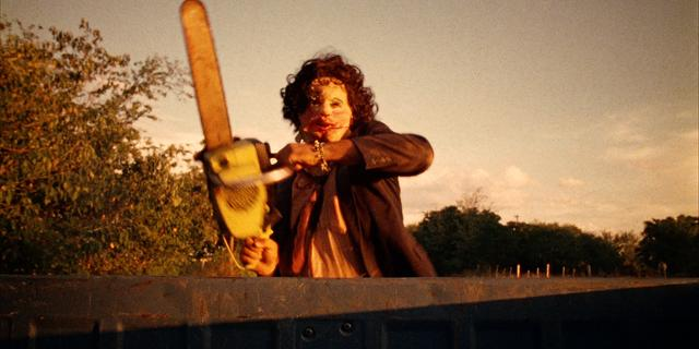 Texas Chain Saw Massacre-acteur overleden