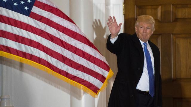Overzicht: De belangrijkste aanstellingen door Donald Trump