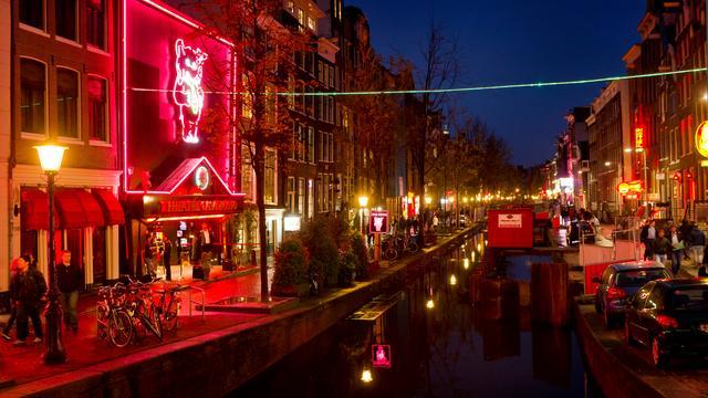 Benelux-landen gaan slachtoffers mensenhandel 'ruilen'