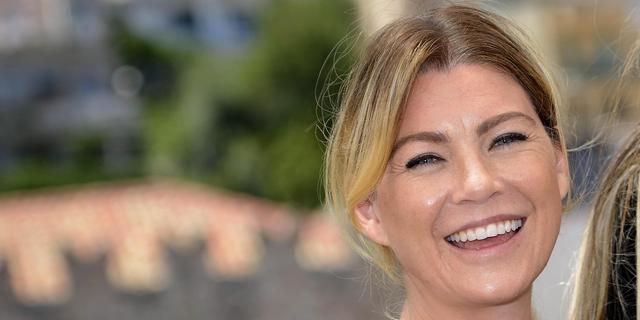 Grey's Anatomy stopt als actrice Ellen Pompeo er geen zin meer in heeft