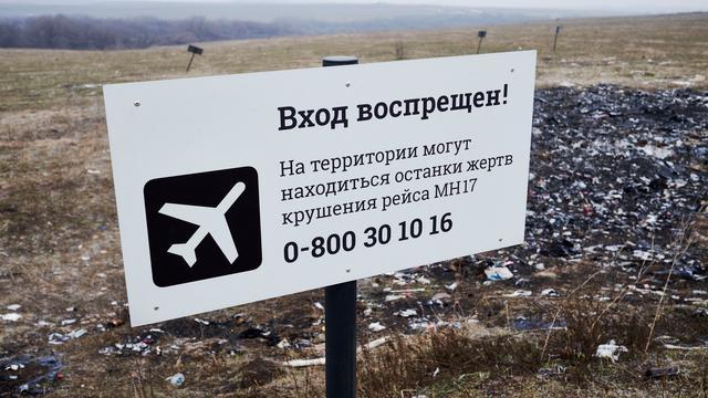 Alle EU-landen scharen zich achter Nederlandse aanpak MH17-zaak