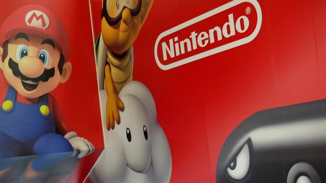'Nintendo stopt in 2016 met productie Wii U'