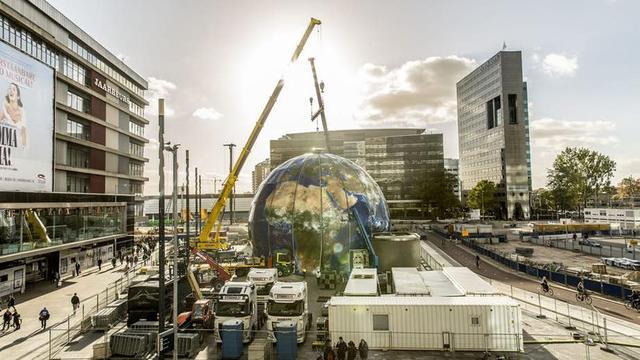 Dit is er allemaal te doen tijdens Climate Planet Utrecht