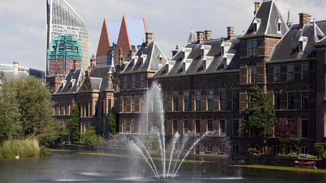 'Eerste Kamer voelt zich gepasseerd over renovatie Binnenhof'