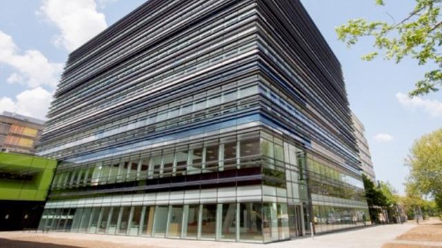 Universiteit Utrecht neemt duurzaam onderwijsgebouw in gebruik