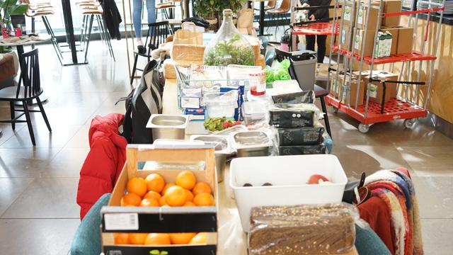Voedselbank De Bevelanden vreest tekort en vraagt om donaties