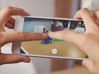 ARCore gaat op 100 miljoen Android-telefoons werken