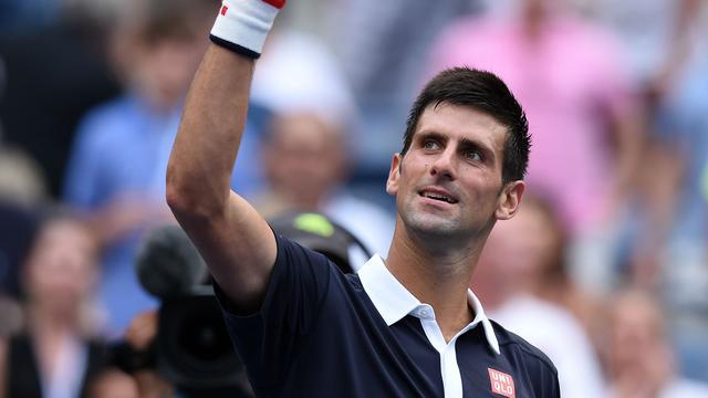 Djokovic blij dat hij in 'drie erg zware sets' kon winnen van Seppi