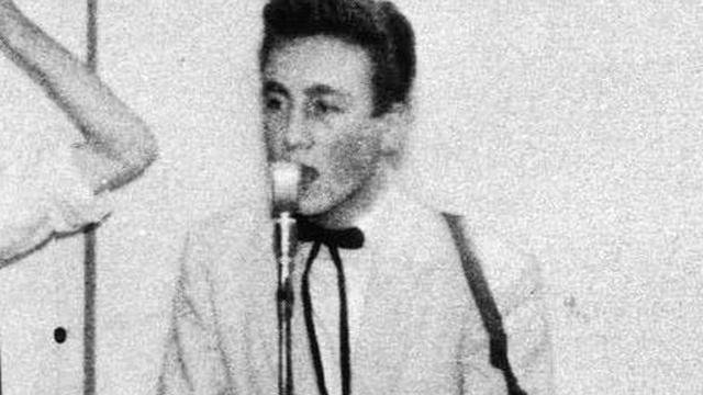 Musical over tienerjaren van Beatle John Lennon in de maak