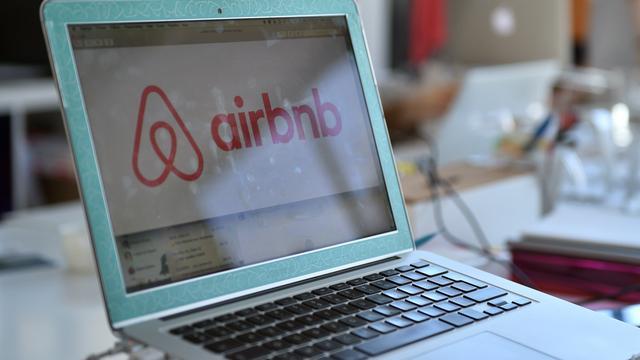 Airbnb haalt 850 miljoen dollar op in nieuwe investeringsronde