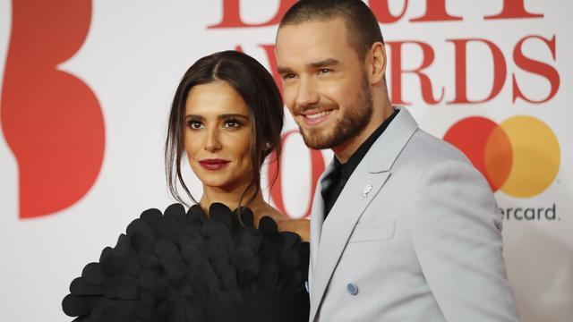 Liam Payne en Cheryl trouwen voorlopig niet