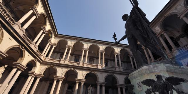 Vrouwen gratis naar Italiaanse musea op vrouwendag