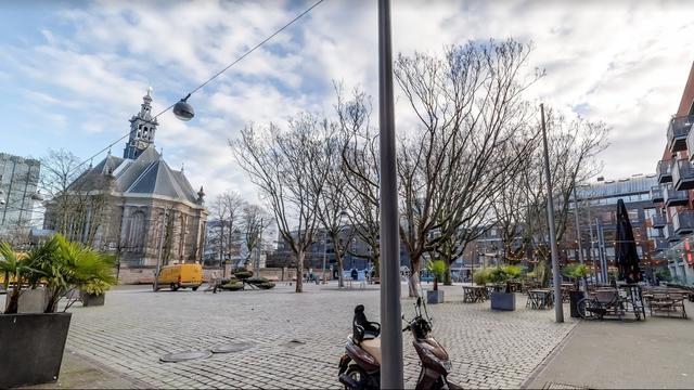 Den Haag krijgt monument voor vermoorde Joden