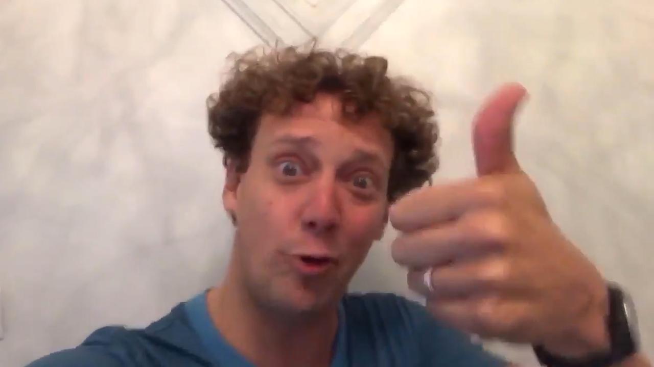 Jochem Myjer over uitverkochte show: 'Onwerkelijk'