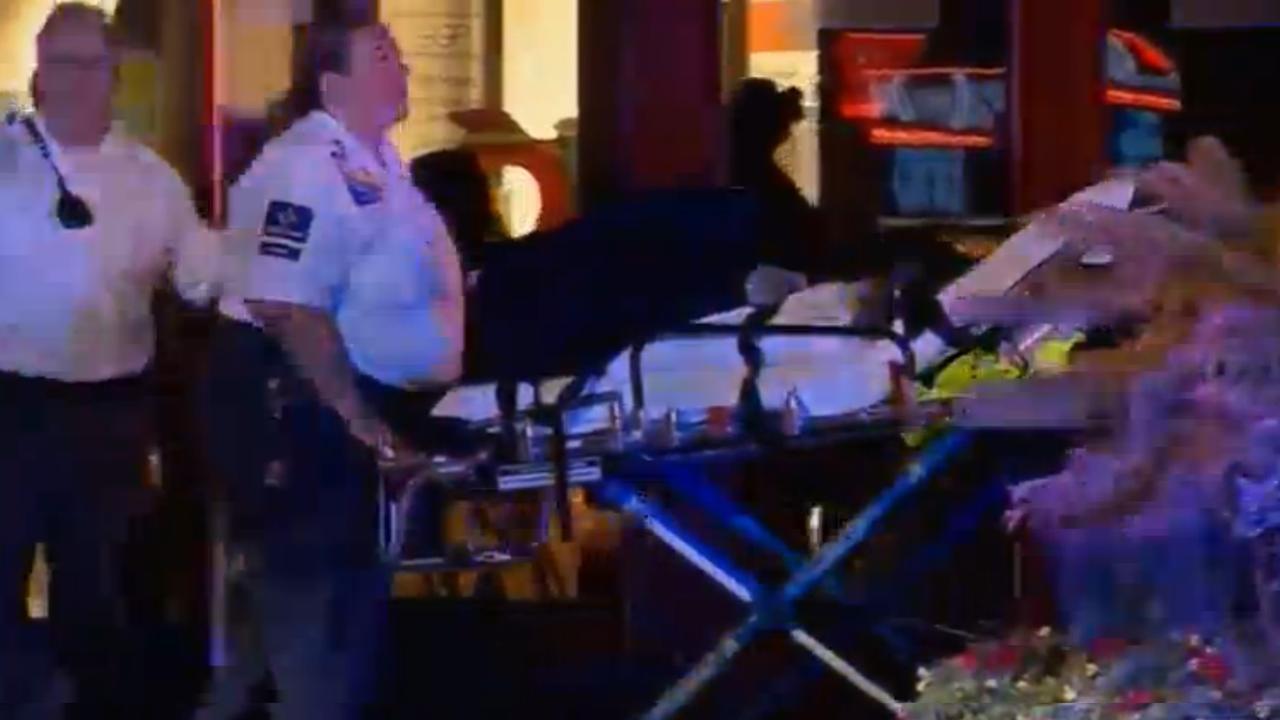 Zeker acht mensen neergestoken in winkelcentrum Minnesota
