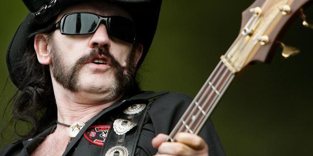 Motörhead maakt einde band bekend