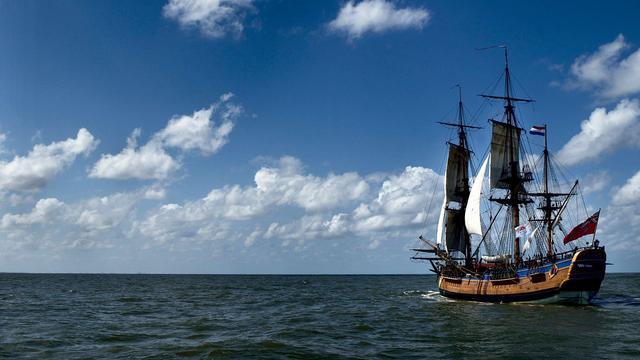 Schip Endeavour van ontdekkingsreiziger Cook mogelijk gevonden in VS