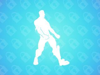 Spelers krijgen speciale dans als ze accounts beveiligen