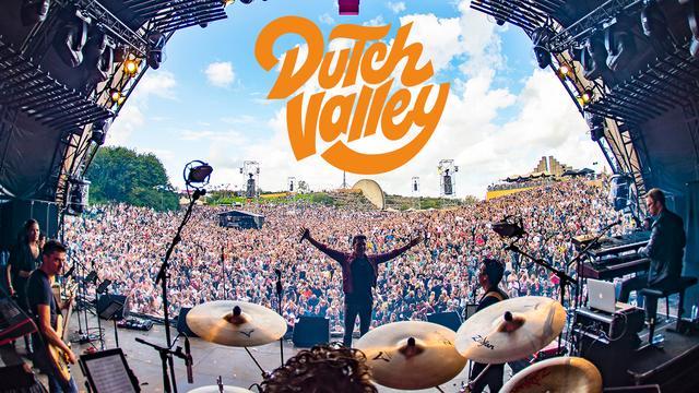 Dutch Valley komt met podium voor volkszangers