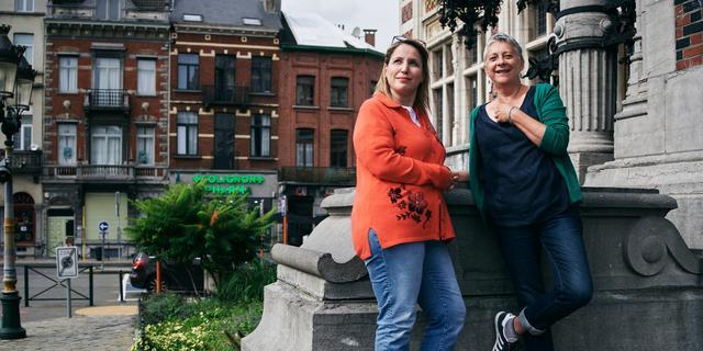 Moeder van terreurslachtoffer en moeder van jihadist brengen boek uit over hun vriendschap