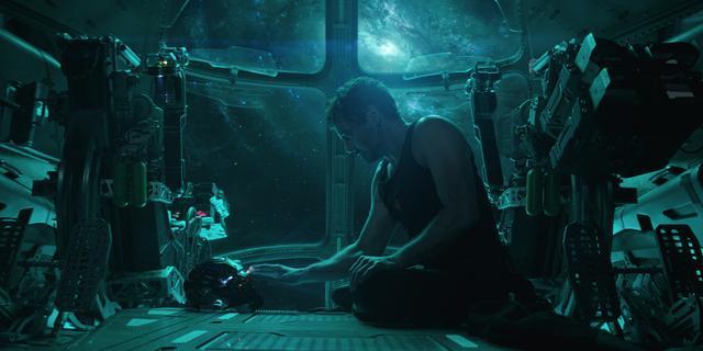 Avengers: Endgame krijgt meeste nominaties bij MTV Movie Awards