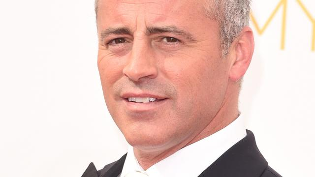 Friends-acteur Matt LeBlanc nieuwe presentator Top Gear