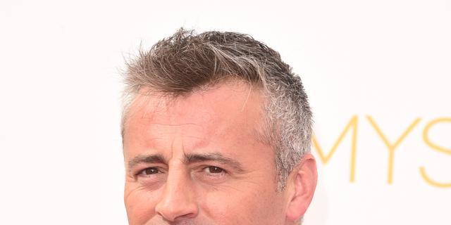 Friends-acteur Matt LeBlanc nieuwe presentator Top Gear
