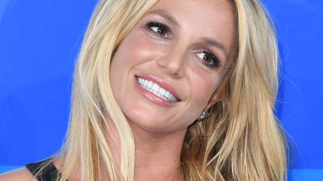 Britney Spears had vroeger last van angst