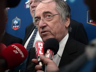 'We werken heel goed samen met de FIFA'
