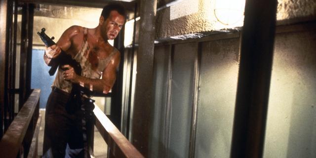 Prequel van actiefilm Die Hard is van de baan