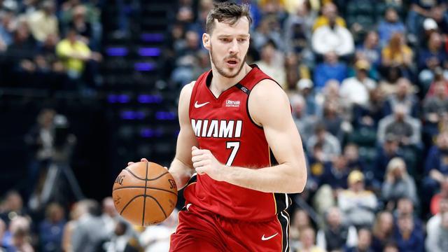 Miami Heat als tiende club zeker van deelname aan play-offs NBA