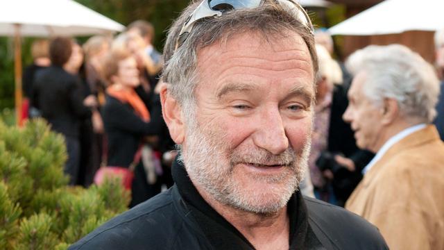 Documentaire over de laatste dagen van Robin Williams in de maak