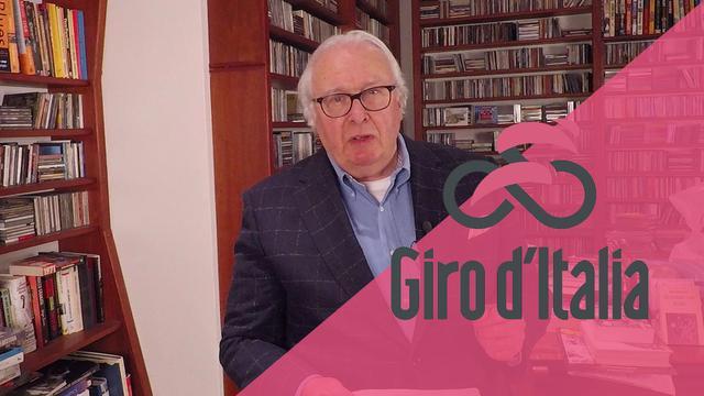 Mart bespreekt de Giro: 'Dumoulin reed onwaarschijnlijk goed'