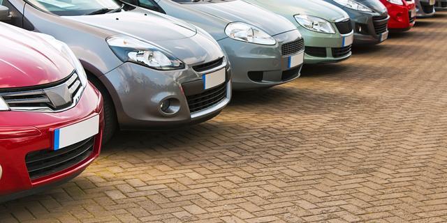 AutoScout24: Tweedehands auto's flink duurder in 2019 door grote vraag