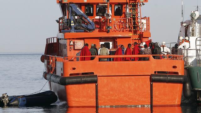 Libië ziet EU-aanpak smokkelaars niet zitten
