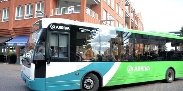 Alphen en Gouda laten voorlopig geen bussen op waterstof rijden