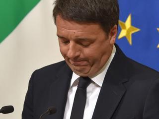 Zestig procent van Italianen stemt tijdens referendum tegen staatshervormingen
