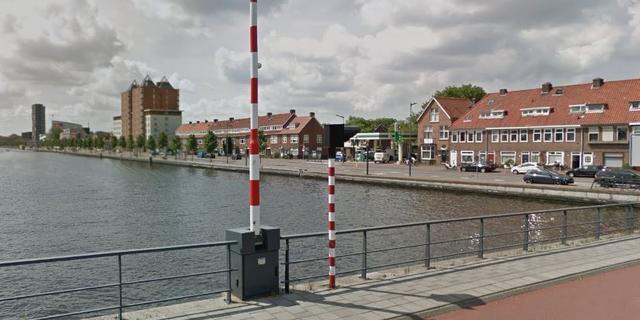 Schouwbroekerburg en Waarderbrug buiten werking door hitte