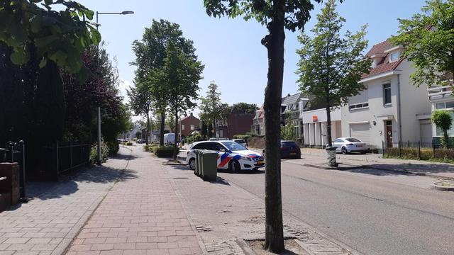 Shishalounge Bergen op Zoom gesloten na vondst mogelijke handgranaten