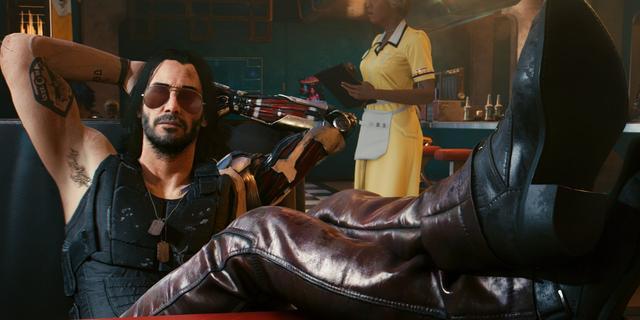 Bol.com en Game Mania waarschuwen voor problemen met Cyberpunk 2077